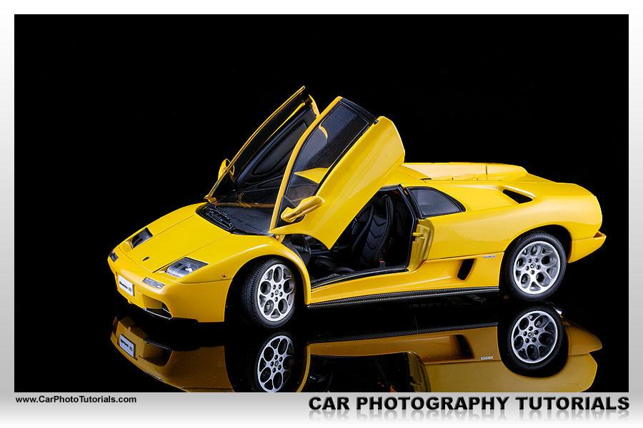 Lamborghini Diablo 6.0 Pictures